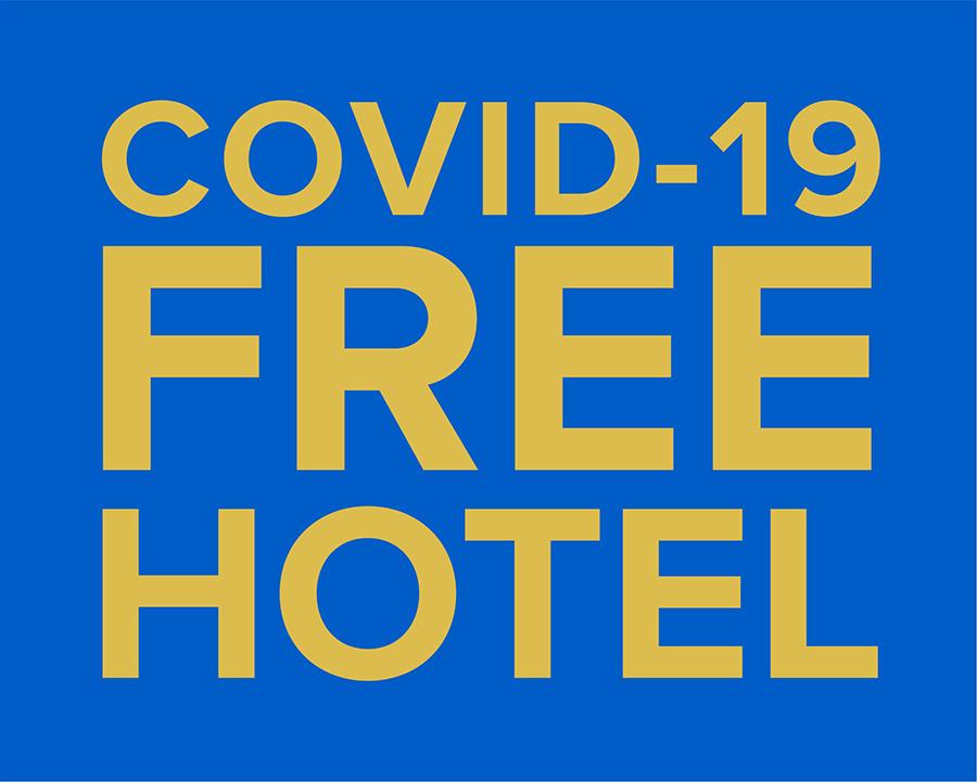 COVID-19 FREE